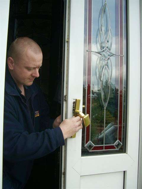 Timpson Locksmith's & Safe Engineers